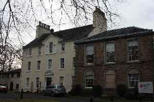 Murrayfield: Area of Edinburgh