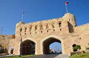Muscat: Capital of Oman