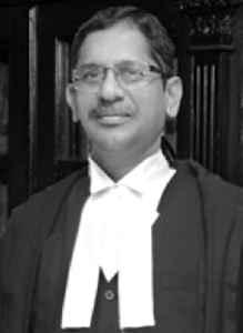 N. V. Ramana