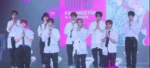 NCT 127: South Korean boy band