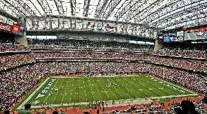 NRG Stadium: Stadium in Texas, United States
