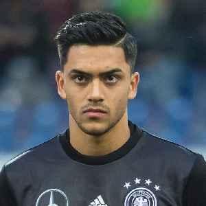 Nadiem Amiri: German footballer