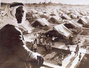 Nakba Day: Palestinian day of commemoration
