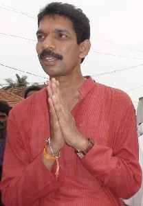 Nalin Kumar Kateel: Indian politician