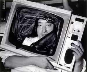 Nam June Paik: American video art pioneer