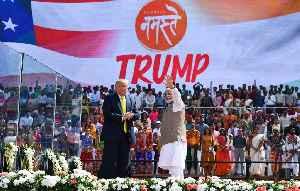 Namaste Trump: Event