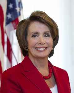 Nancy Pelosi: 52nd Speaker of the United States House of Representatives