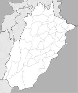 Nankana Sahib: City in Punjab, Pakistan
