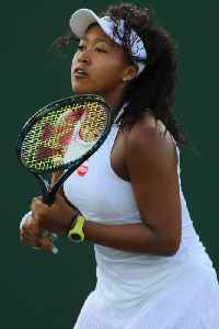 Naomi Osaka: Tennis player