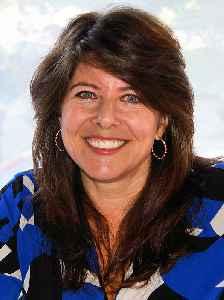 Naomi Wolf: American writer