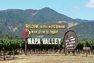 Napa County, California