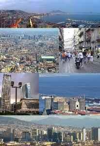 Naples: Comune in Campania, Italy