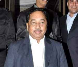 Narayan Rane: Indian politician