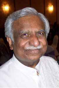 Naresh Goyal: Indian businessman and founder of Jet Airways