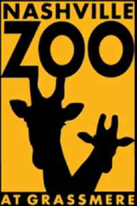 Nashville Zoo at Grassmere: Non-profit organisation in the USA