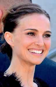 Natalie Portman: Israeli-American actress