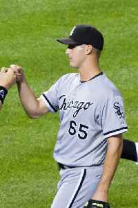 Nate Jones (baseball): American baseball player