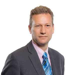 Nathan Gill: UK politician
