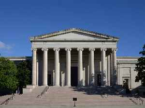 National Gallery of Art: National art museum in Washington, D.C.