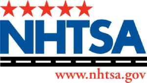 National Highway Traffic Safety Administration: American agency of the Executive Branch of the Department of Transportation