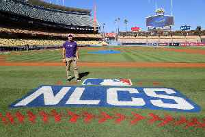 National League Championship Series: Major League Baseball series to determine which team will represent the National League in the World Series
