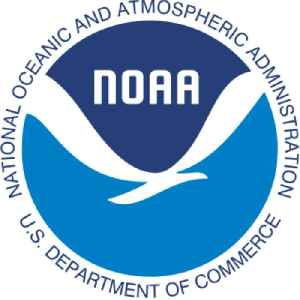 National Oceanic and Atmospheric Administration: An American scientific agency within the US Department of Commerce that focuses on the oceans and the atmosphere