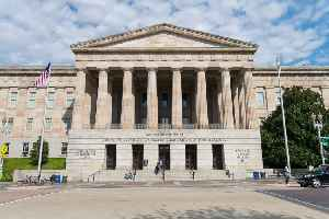 National Portrait Gallery (United States): Art museum in Washington, D.C.