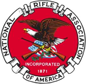 National Rifle Association: American nonprofit organization