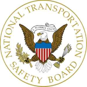 National Transportation Safety Board: United States government investigative agency for civil transportation accidents