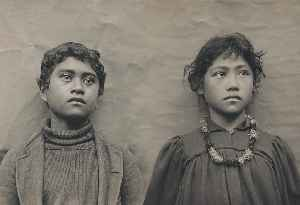 Native Hawaiians