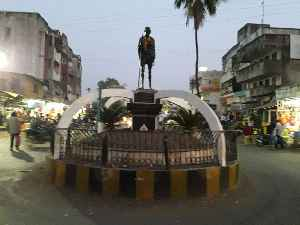 Navsari: City in Gujarat, India