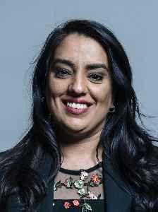 Naz Shah: British Labour MP