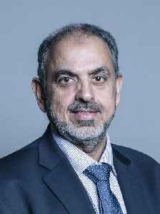 Nazir Ahmed, Baron Ahmed: Politician