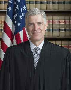 Neil Gorsuch: Associate Justice of the Supreme Court of the United States