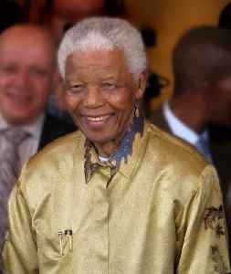 Nelson Mandela: First President of South Africa and anti-apartheid activist