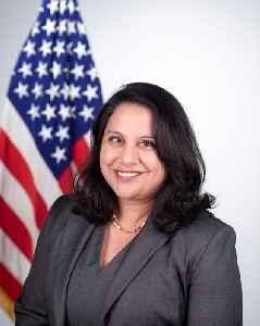 Neomi Rao: American lawyer