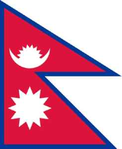 Nepal: Landlocked country in Southern Asia