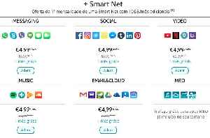 Net neutrality: Principle that ISPs should treat all data equally