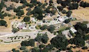 Neverland Ranch: Personal home of Michael Jackson
