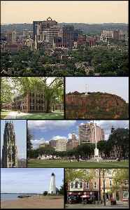 New Haven, Connecticut: City in Connecticut, United States