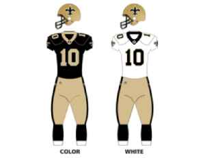 New Orleans Saints: National Football League franchise in New Orleans, Louisiana