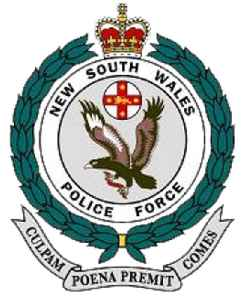 New South Wales Police Force: Primary law enforcement agency of New South Wales, Australia
