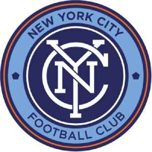 New York City FC: Association football club in New York City, New York, USA