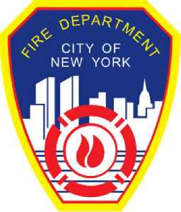 New York City Fire Department: Fire department in New York City