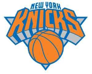 New York Knicks: Professional basketball team based in New York City, New York.
