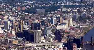 Newark, New Jersey: City in Essex County, New Jersey, U.S.