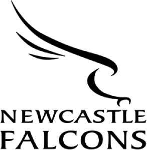 Newcastle Falcons: Rugby union team of England