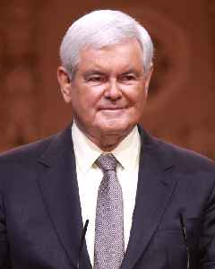 Newt Gingrich: 50th Speaker of the United States House of Representatives
