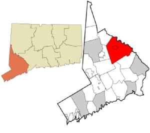 Newtown, Connecticut: Town in Connecticut, United States