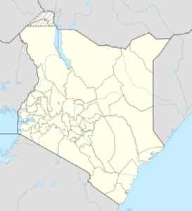 Ngong Forest: